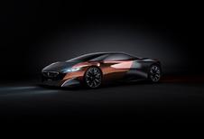 Back to the future met de Peugeot Onyx uit 2012
