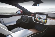 Tesla abandonne les radars pour la conduite autonome