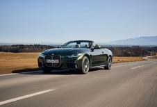 BMW: modeljaarupdates voor zomer 2021