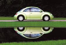Vintage - 1998 Volkswagen New Beetle