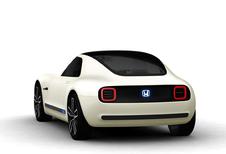 Le concept Honda Sports EV sera-t-il finalement produit ?
