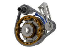 Immotive Ingear, transmission innovante pour véhicules électriques