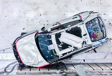 Des corps utilisés sans autorisation pour des crash-tests en France