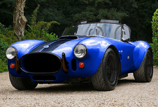 AC Cobra lanceert Series 4... Electric