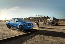 Nissan ne renouvellera pas le pick-up Navara en Europe
