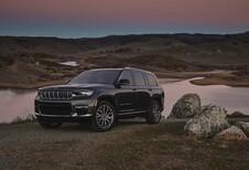 Jeep Grand Cherokee 4xe: ook voor Europa?