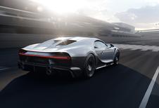 Bugatti Chiron Super Sport is het ultieme hogesnelheidskanon