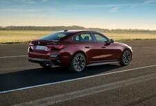 Officieel: BMW 4 Gran Coupé (2021)
