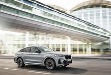 BMW X3 X4 2021 : un coup de frais pour 2021