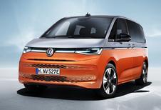 Volkswagen Multivan T7 : sur prise sans surprise