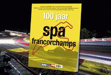 Extra editie - 100 jaar Spa-Francorchamps