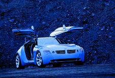 Retour vers le futur avec la BMW Z9 Gran Turismo