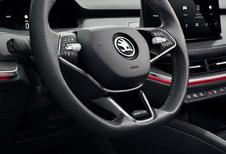 Škoda, un crossover électrique compact en préparation
