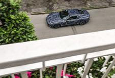 Maserati GranTurismo, les premières images