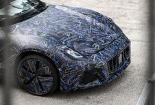 Nieuwe Maserati GranTurismo krijgt EV-versie én V6 van MC20