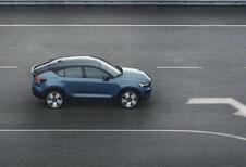 Volvo veut passer à de l'acier non fossile