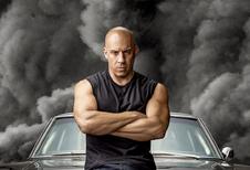 Vin Diesel vindt het genoeg geweest met Fast&Furious-films