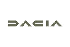Dacia, un nouveau logo pour une nouvelle identité