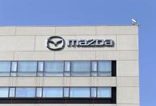 Mazda, plus d'électrification et plus de sécurité à venir