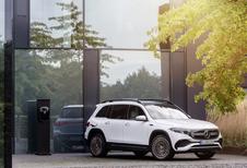Daimler AG va accélérer son électrification