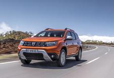 Dacia Duster Phase II : Enrichi mais pas snob