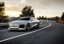Audi exclusivement électrique au début des années 2030