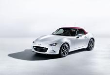 Mazda MX-5, électrification pour la prochaine génération