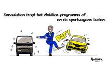 Het verhaal van Audran - Renault Mobilize