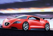 Alfa Romeo gaat voor Seat-design