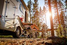 Les camping-cars, un succès grandissant