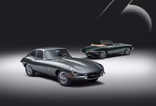 Jaguar gaat enkel nog dure luxewagens bouwen