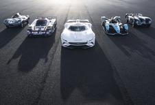 Jaguar geeft strijd tegen BMW op met elektrische transitie
