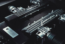 Top 5 - de V12-supercars van Lamborghini