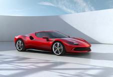 Ferrari 296 GTB: de V6 is terug