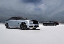 Rolls-Royce Landspeed Collection : hommage au pionnier britannique