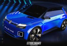 Alpine R5 komt in 2024