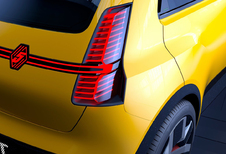 Renault: de nieuwe EV-modellen voor 2022, 2023 en 2024