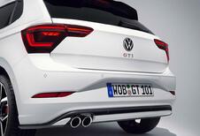 Officieel: facelift Volkswagen Polo GTI
