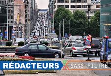 Rédacteurs sans filtre - Les voitures en centres urbains, stop ou encore ?