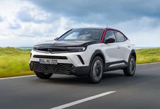 Euro NCAP, 4 étoiles pour l'Opel Mokka et le Renault Kangoo