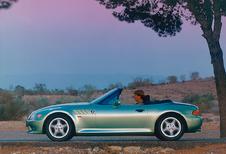 La bonne affaire de la semaine : BMW Z3 (1995-2002)
