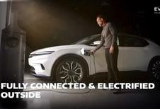 Chrysler : renaissance électrique ?