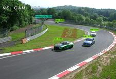 Nürburgring gebruikt AI om crashes te detecteren #1