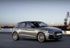 Audi A1, 2 générations puis s'en va