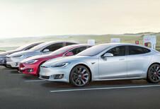 Pump it up: Tesla Superchargers leveren nu tot 300 kW