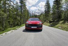 Porsche Macan krijgt opfrisbeurt voor 2021