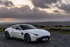 Aston Martin Vantage et DB11, des remplaçantes électriques