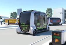 Daihatsu et Suzuki avec Toyota pour l'électrique et la conduite autonome