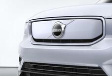 Volvo reprend le contrôle en Chine