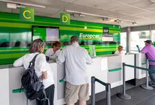 Volkswagen koopt Europcar